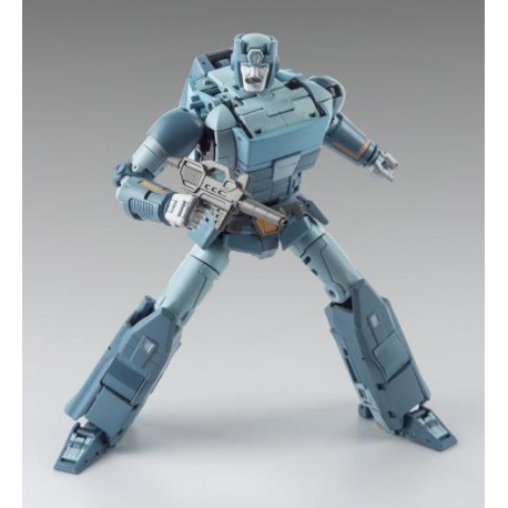 X-Transbots MX-XI MX-11 Locke
